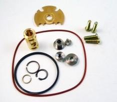 New Turbo Repair Rebuild Rebuilt kit Kits Turbocharger For BMW E46 320D E39  520D