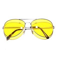 Night View Glasses (Yellow)