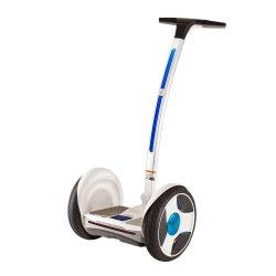 Ninebot Elite Personal Transportation Robot (White)