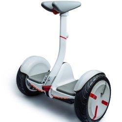 Ninebot Mini Personal Transportation Robot (White)