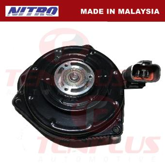 Nitro Fan Motor Honda Accord 89-93 (A/C)
