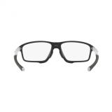 c32983c9550 Oakley Eyeglasses Crosslink Zero (A) OX8080 Matte Black (808003 ...