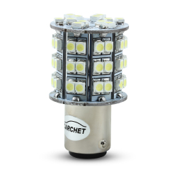 OEM SMD 60 LED Tail Brake Car Light