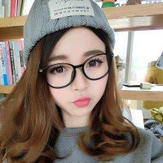 Oulaiou Fashion Accessories Anti-fatigue Trendy Eyewear Reading Glasses OJ8291 - intl .