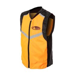 Oz Racing Visibility Vest (Orange)