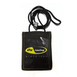 Ozracing Iicense Wallet (Black)