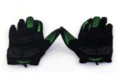 P023 Wiretap Bg-Gel Gloves XL (Green)