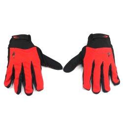 P023 Wiretap Bg-Gel Gloves XL (Red)