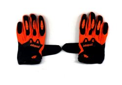 P034 Thor Void Plus Gloves XL (Orange)