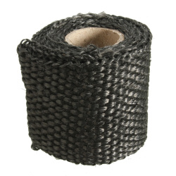 Performance Exhaust Manifold Downpipe Insulating Heat Wrap 2