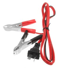 Pet-353 Honda 12v Dc Charging Cord Cable Eu1000i Eu2000i Charger 12 Volt Wires - Intl By Autoleader.