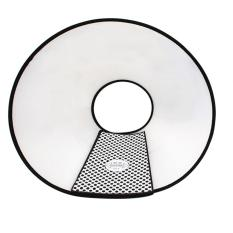 Digisoria Anti-Biting Dog Cat Protective Cover Wound Healing Cone(size4) By Digisoria.