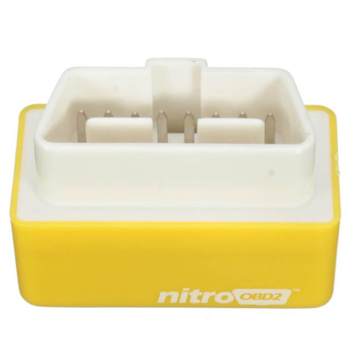 plug and drive nitroobd2 performance chip tuning box for benzine cars nitro obd2 lazada ph. Black Bedroom Furniture Sets. Home Design Ideas