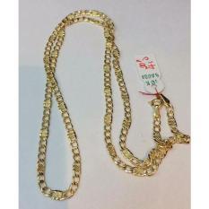 Gold necklace for men for sale mens gold necklace online brands pure saudi gold 18k necklace for men 40g l 20 mozeypictures Images