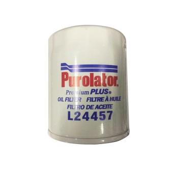Purolator L24457 Oil Filter Isuzu D-Max Diesel 2003-2006, Crosswind 2008-2009, Sentra B12/B13/B14