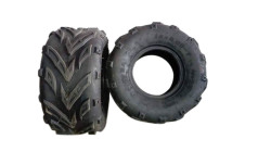 Qing Da 16x8.00-R7 OFF ROAD ATV Tire ( 1 Pcs Tire Only)