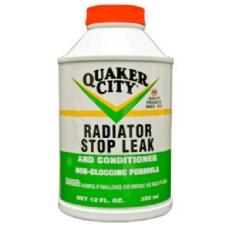 Quaker City Radiator Stop Leak