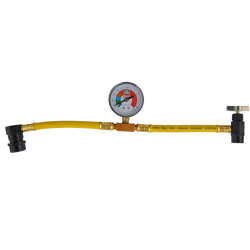 R134A   air   conditioning   air   hose   refrigerant   pressure   gauge (Intl)