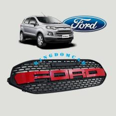 Raptor Grill For Ford Ecosport
