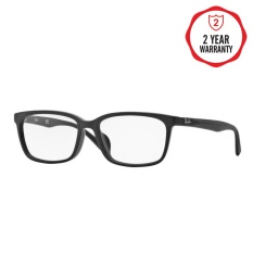 Philippines. Ray-Ban Eyeglasses - RX5319D - Matte Black (2477) Size 55 Demo  Lens 09c7e53a2b