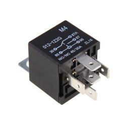 Relays Car Automotive Alarm 30/40 AMP (10pcs)