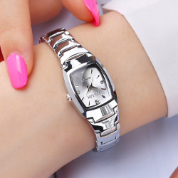 LIKEU Women's Korean-style Fashion Quartz Watch