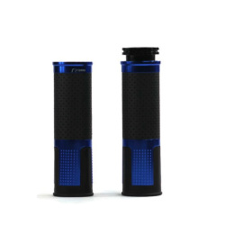 RIZOMA Handle Bar Grip (Blue)