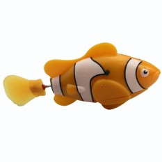 Buy Sell Cheapest Robo Fish Robot Best Quality Product Deals