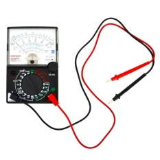 Samwa Yx-360trn Electrical Multi-Tester By Lst Dry Goods.