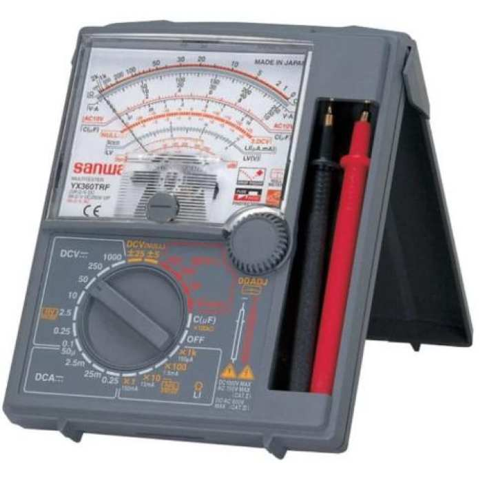 Sanwa YX360TRF Electrical Multi-Tester