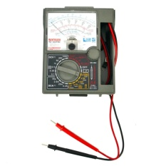 Sanwai Yx-360trd Electrical Multi-Tester Multimeter By Lst Dry Goods.