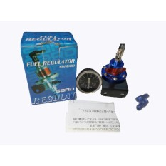 Sard Fuel Pressure Regulator (blue) By Chasing Speed Inc.