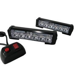 Sec 00525 Federal Strobe LED Light