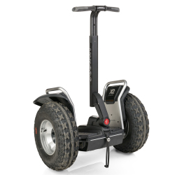 Segway x2 Personal Transportation Robot (Black)
