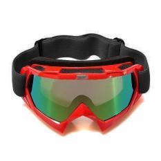 ea95b5fbd3 PHP 416. Single Lens Motocross Off-road ATV Dirt Bike Motorcycle Skiing  Goggles Eyewear ...