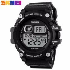 SKMEI Fashion Simple Couple Quartz Watch 9120PHP249 · PHP 280. SKMEI 1229 Men s  Sports Digital Led Military Wristwatches ... 1ab577cbd3
