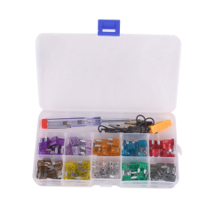 Small Blade Fuse Assortment