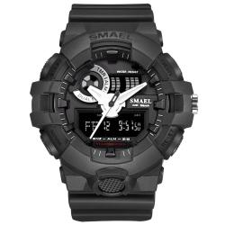 Sports Watch SMR02(Water Proof/Dual Timer)