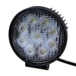 Spot LED Light Road Work Lamp