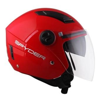 Spyder. Helmet