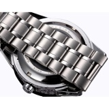 Tevise Brand Fashion Luxury Men's Mechanica Watches Automatic Skeleton Watch Clock Male Business Waterproof Relogio Masculino F8378-002 - intl   Lazada PH