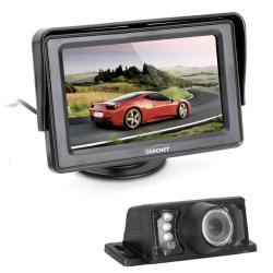 TFT Car Rear View Monitor Backup