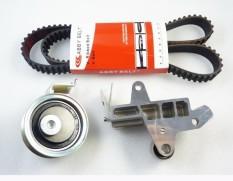 Timing Belt & Tensioner Set For Vw Jetta Bora Passat Audi A4 Tt 1.8t 06b109477a By Sance Auto Parts.