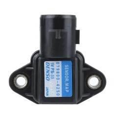 Tn079800-3280 Professional Map Sensor For Honda Civic Accord Acura Integra - Intl By Huyia.