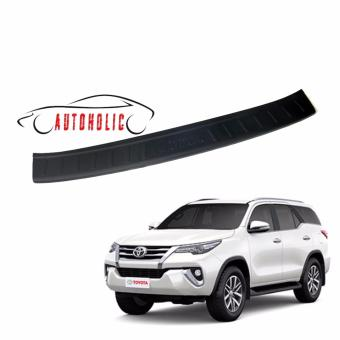 Philippines | Where to sell Toyota Fortuner 2016-2018 Black