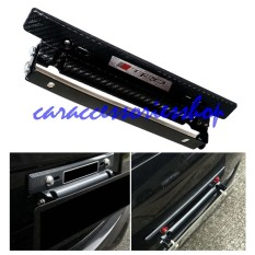 Car TRD Tilting Plate Holder Carbon UniversalPHP399. PHP 499  sc 1 st  PH Store & Sell trd tilting plate cheapest best quality | PH Store