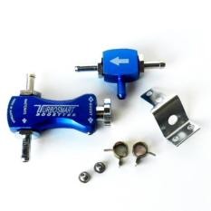 Turbosmart Tee Manual Boost Controller (blue) By Chasing Speed Inc.
