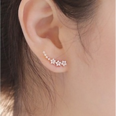 b0d6dcf46 Stud Earrings for sale - Pin Earrings online brands prices & reviews in  Philippines | Lazada.com.ph