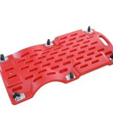 U-Lift™ Mechanics Workshop Car Creeper 40 W/ Tool Tray By Giame Manila.