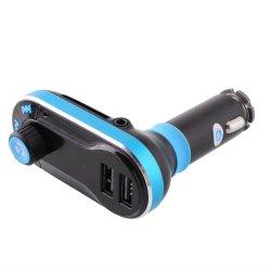 UJS Bluetooth Car MP3 Player FM Transmitter (Intl)